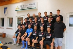 Auch unsere 1Herren geht in der Vorbereitung on Tour. Der Kader der Saison 2018/2019 hat sich im Trainingslager beim SV Blau Weiß Bilshausen fit gemacht. Auch hier ist wieder eine Freundschaft zwischenn den Teams entstanden, die in Zukunft gepflegt wird.