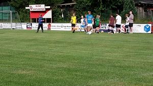 3. RWE-Fußballcamp