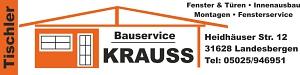 Krauss Tischler/Bauservice