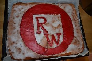 Kuchen RWE