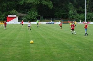 RWE Fußballcamp