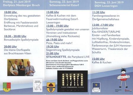 Seite 2 Flyer Dreidörferfest