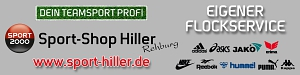 Sportshop Hiller