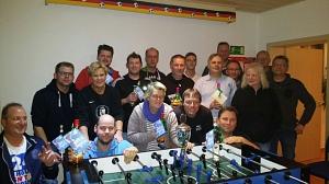 Teilnehmer 2017